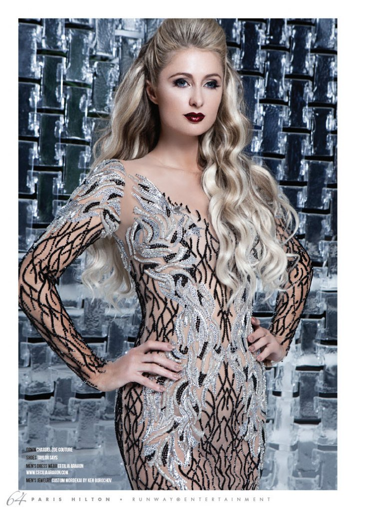 link: https://t.co/nkoiWyfh1f Check out #parishilton cover video for @runway #hollywood #celebrity #exclusive https://t.co/lDrfPkh6T2