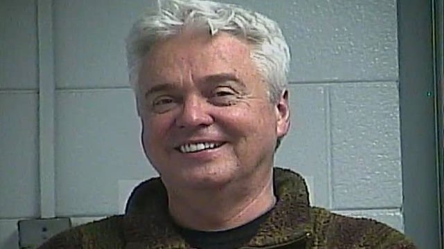 A U of L associate vice president was arrested for DUI in Rowan County last week https://t.co/3vAkrxDUa0 https://t.co/qc2lSXj0lD