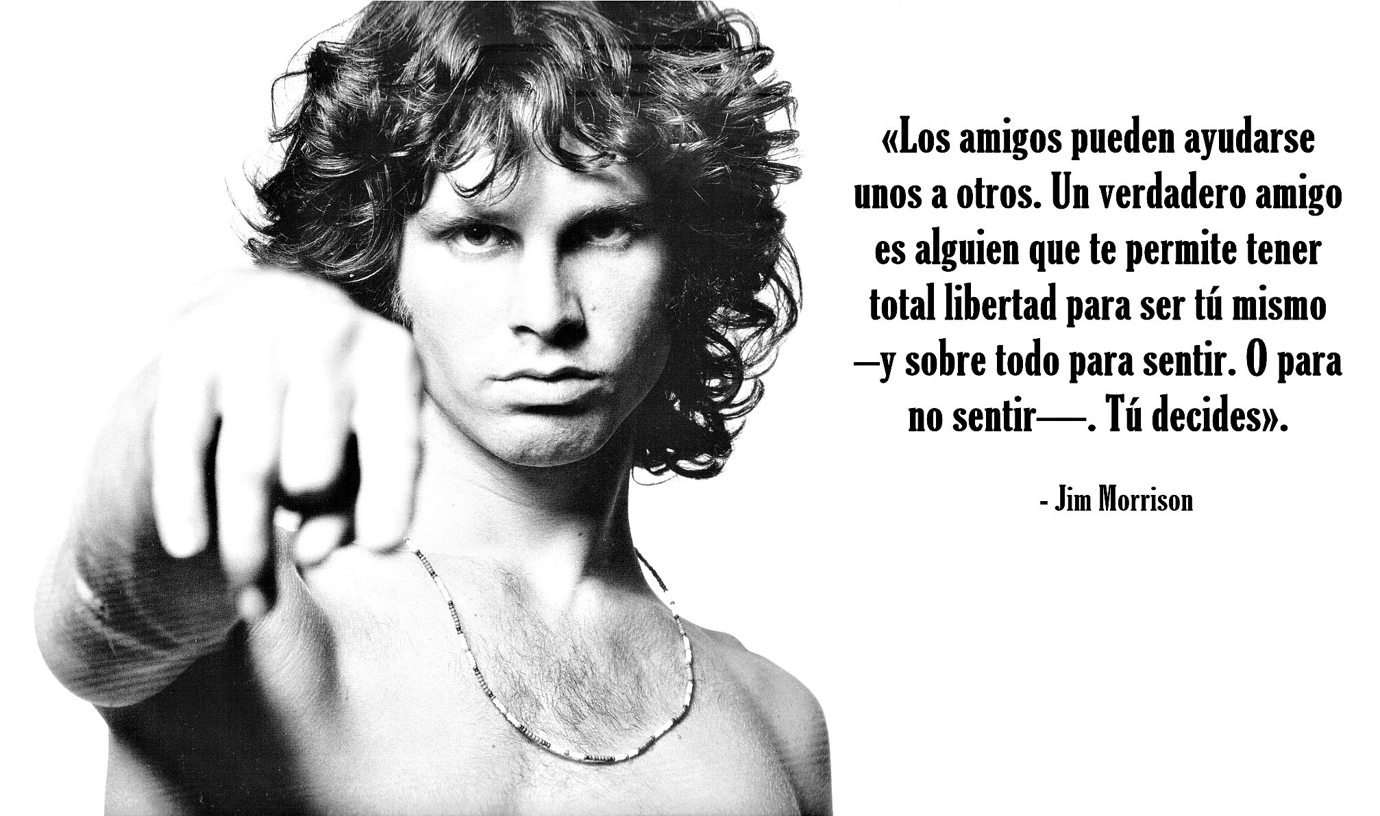 Jim Morrison, singer and poet, genius... https://t.co/U8rYgphhHG