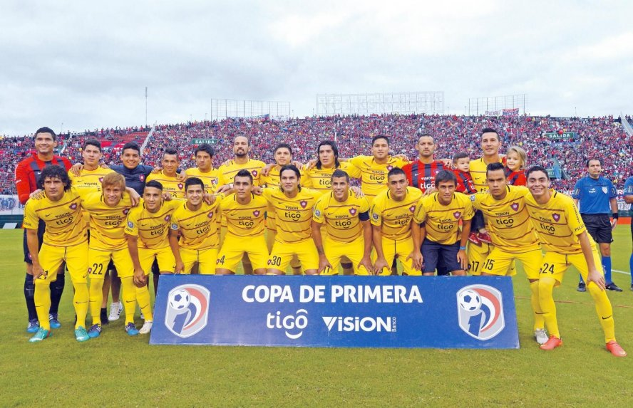 "Cerro Porteño, el mejor ""Rey de América""  https://t.co/LjRAdL40cf https://t.co/mJ9QmqSkGD"
