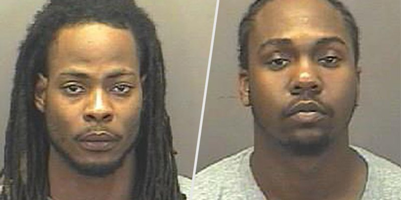 Three men were charged after Christmas shooting claims North Carolina 1-year-old's life