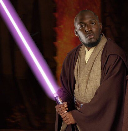 # #LSU Remember... Do not give in to the dark side...Trust the Buga side of the force MayTheFournetteBeWithYou https://t.co/YVWBJ0nT5h