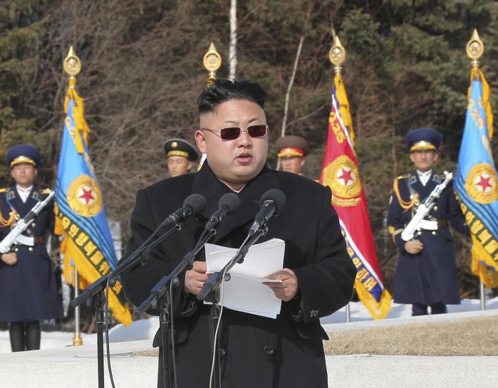 North Korea leader Kim Jong Un dies in car crash: KCNA
