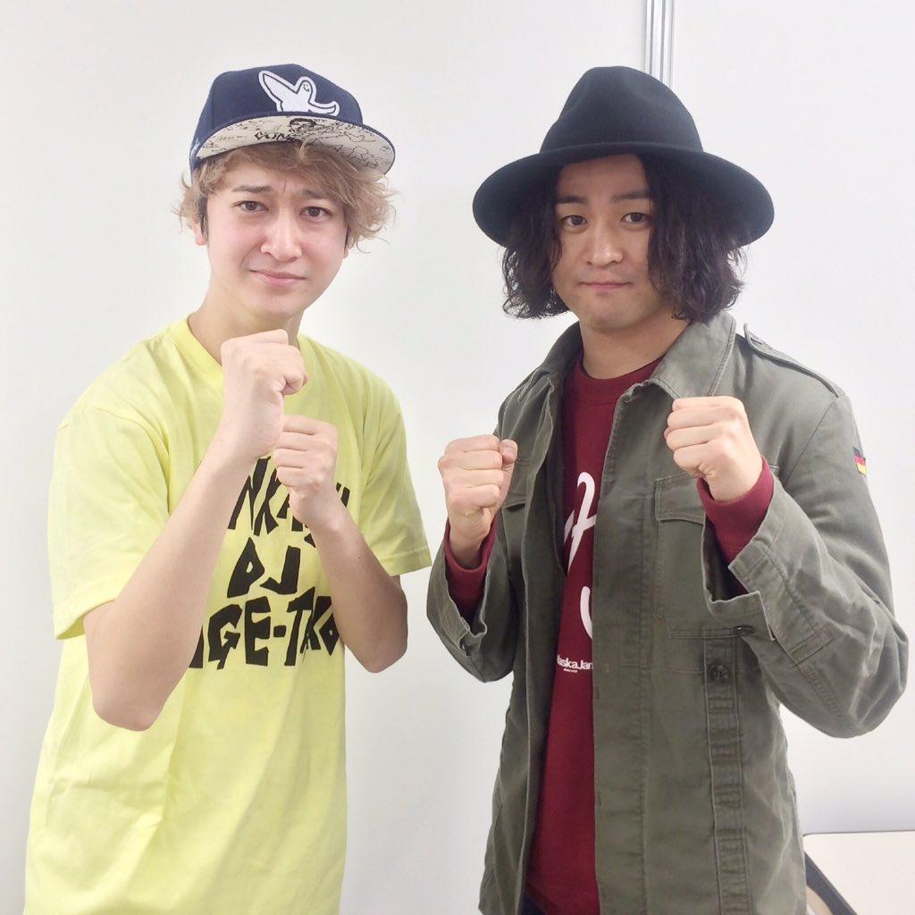 COUNTDOWN JAPAN15/16天ぷらDJアゲまさのステージでゲスト出演でした! Alaska Jamの曲を幕張で歌えて最高でした! 来年も良い年になります様に! みんなありがとう! #CDJ1516 https://t.co/teAIZs8YKK