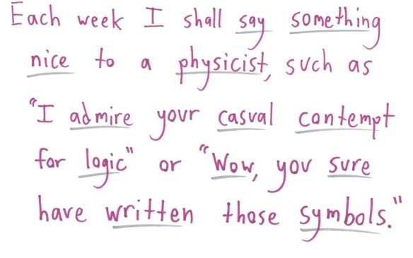 A Mathematician's New Year's Resolutions: https://t.co/w33SUra09f https://t.co/NWy9u7KwbK