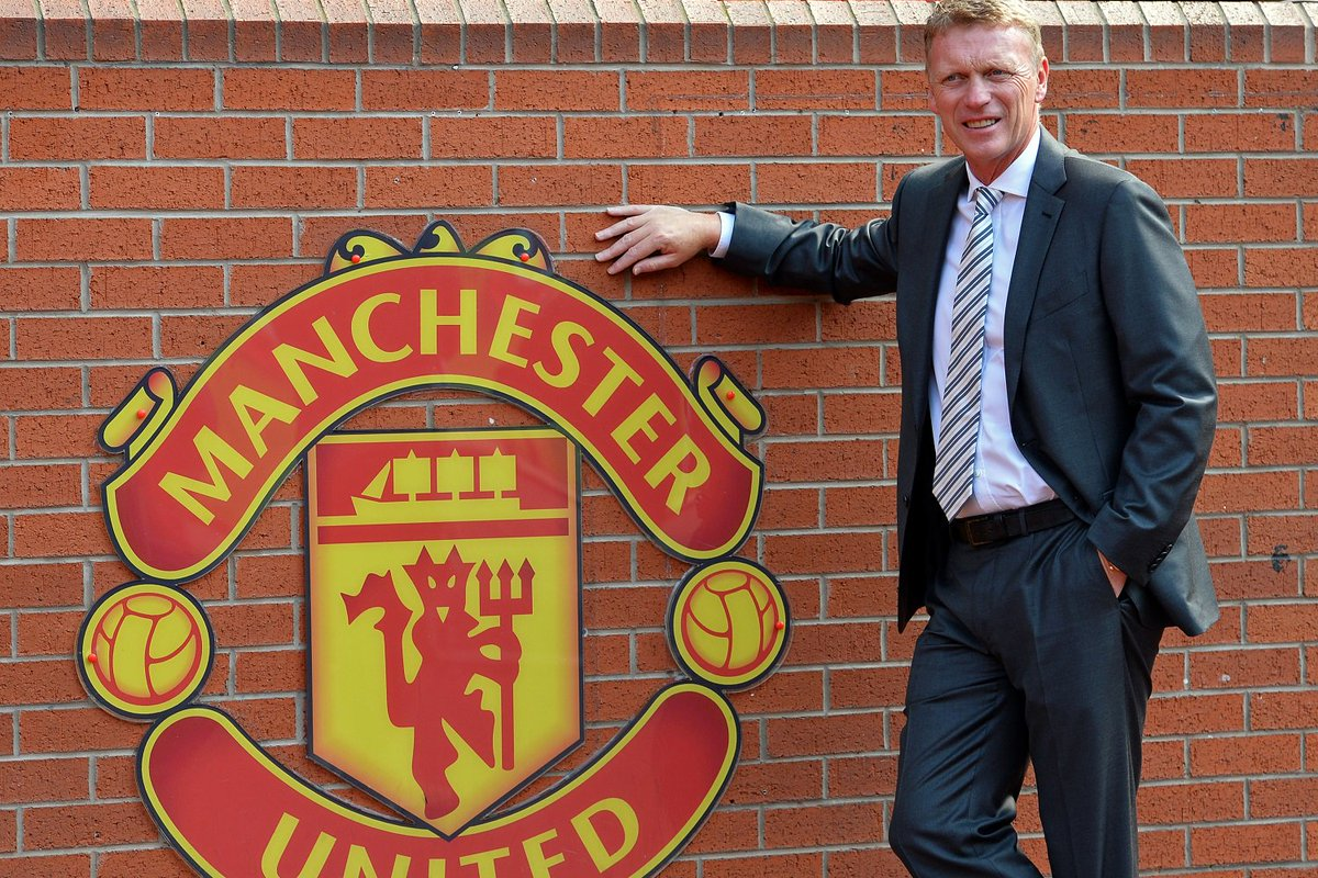 'Would I take the Manchester United job again? Of course I would' - David Moyes https://t.co/bBGClgPsPC https://t.co/BF2Dp24oaL
