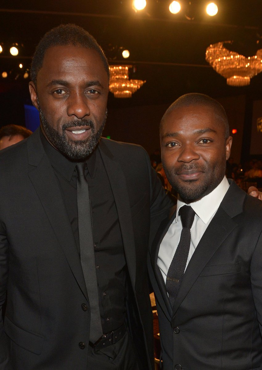 UK News: Idris Elba And David Oyelowo Recognised In The Queen's New Year's Honours List https://t.co/gjusSUBgrr https://t.co/PyJB9mFgFr