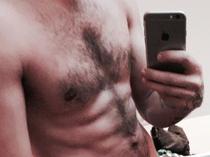 Who knew this One Direction star was so ripped?!