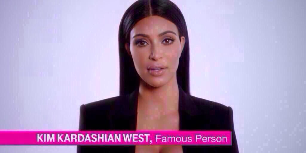 Random Woman Still Famous for Some Reason #Likely2016Headlines https://t.co/NttcGuJFqK