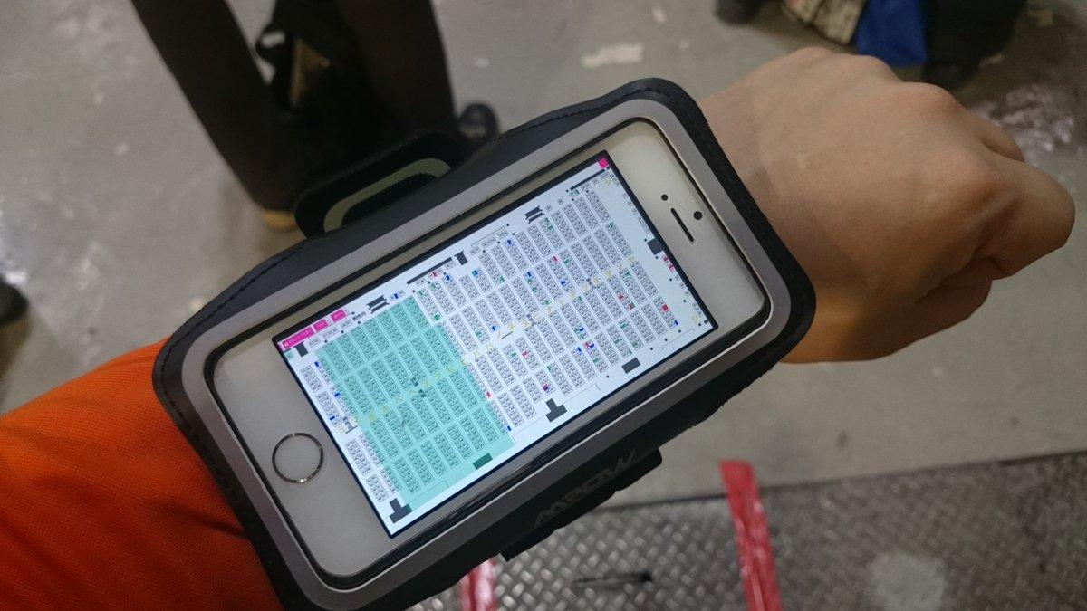 彡(^)(^)「Amazonでジョギングする時にiPhone巻き付ける奴セールであるやん!自転車でGoogleMapとナビ見ながら遠出する時に使ったろ!」→初使用がC89(便利) https://t.co/P80MafGjeP