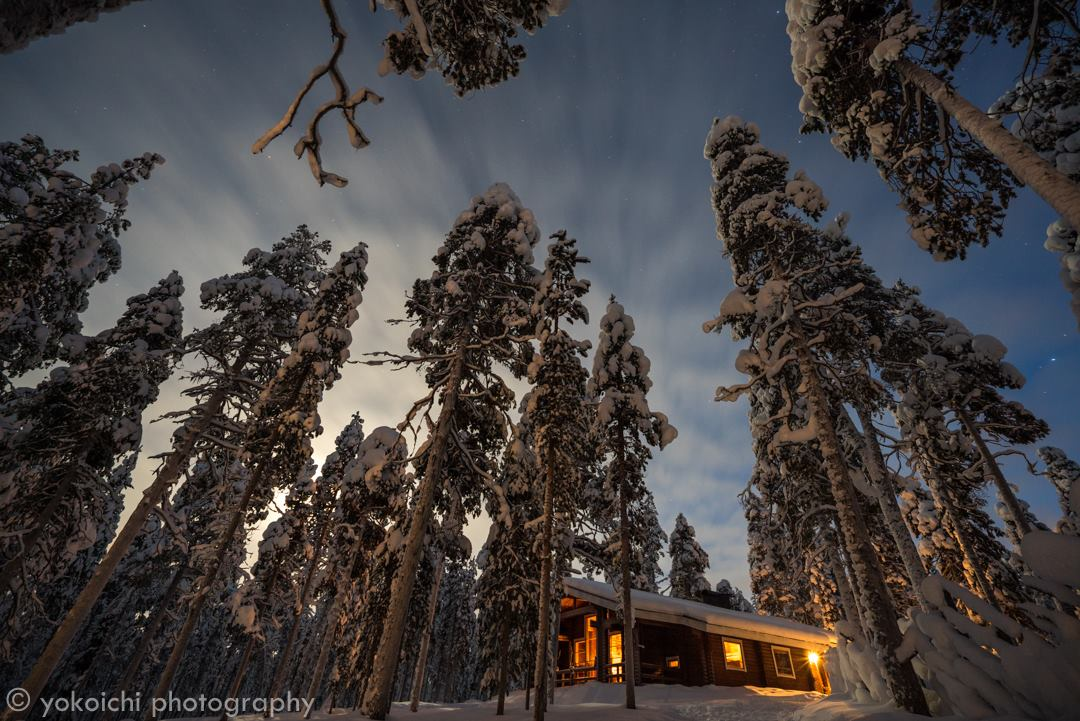 RT @HarrinivaHS: Check out PolarNightMagic episode 3 Wilderness Wellbeing. Harriniva Lapland visitfinland https…