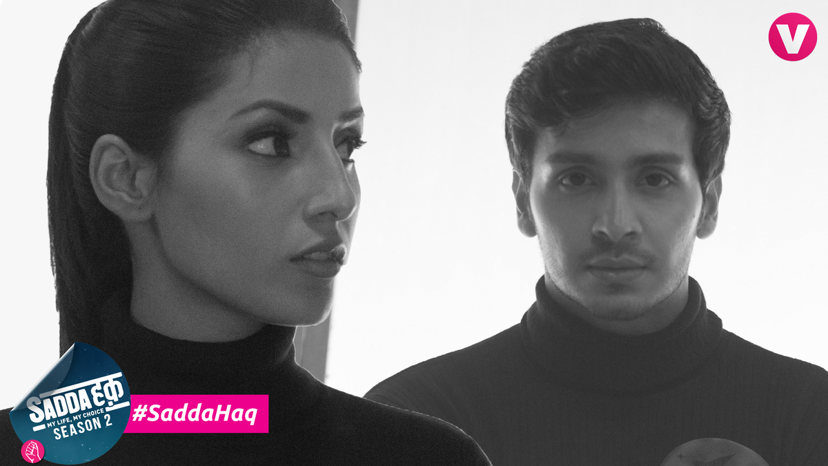 1000 RETWEETS to unlock the #SaddaHaq Season 2 promo! And this time, it's going to be BIGGER AND BETTER! https://t.co/GUV71OUVPS