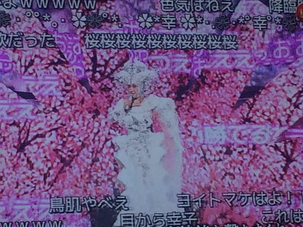 NHKに何が起きたのかそれを実感する一年 https://t.co/VSHdP0gxHQ