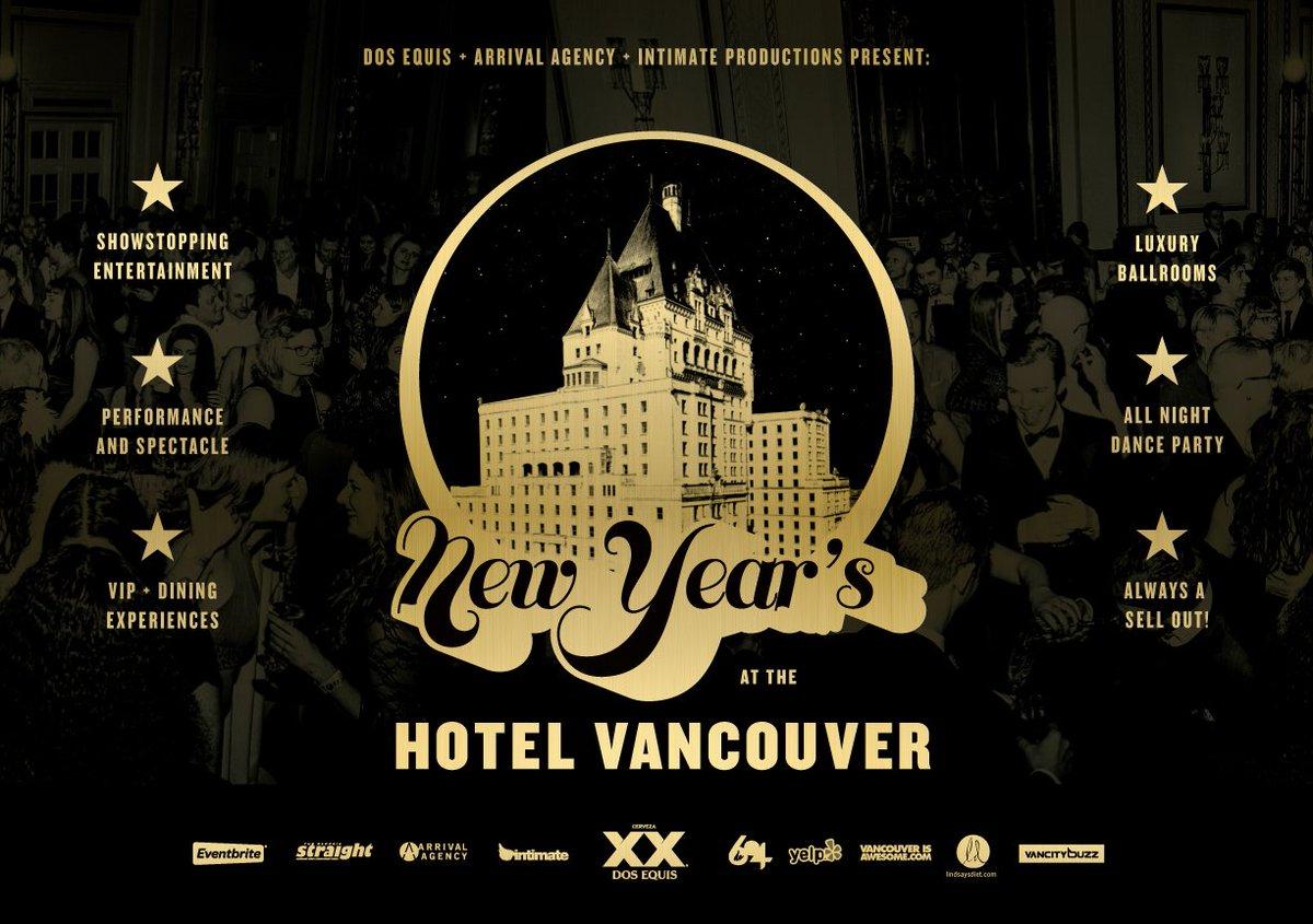 Tonight's the night! Still a few tickets remaining! https://t.co/1kXb1f0Awb #hotelvannye https://t.co/u3H1pqEZFC