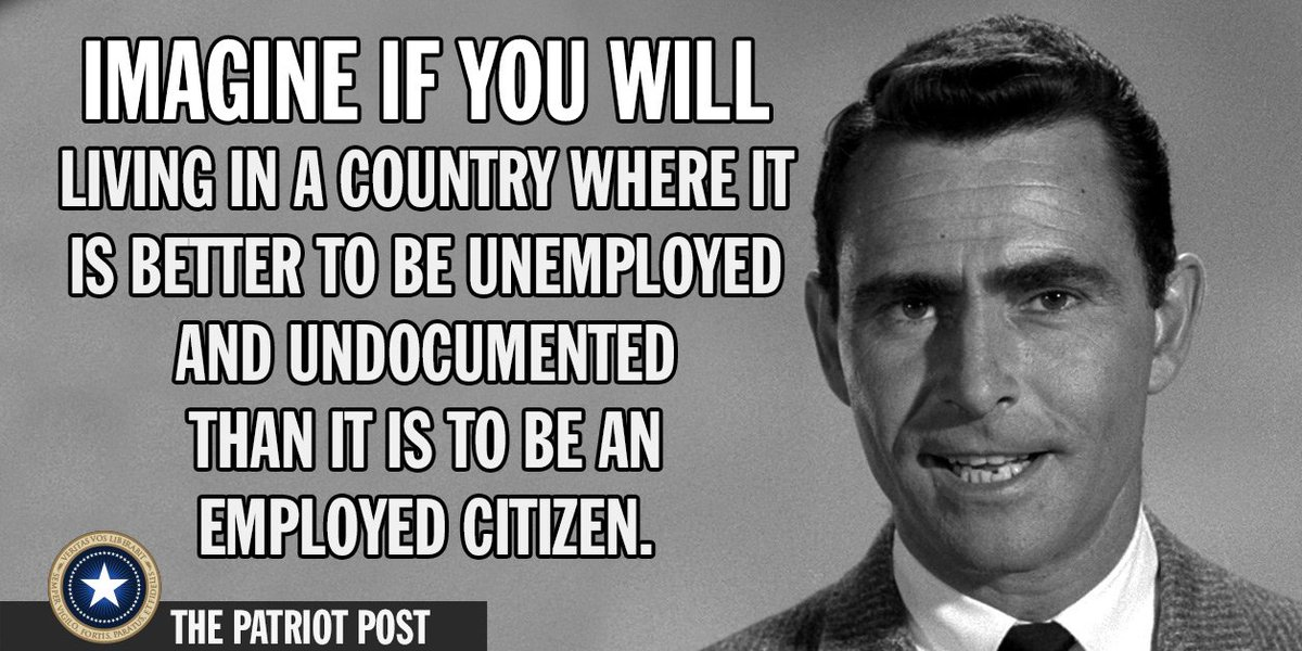 Welcome to Obama's America ... https://t.co/OK2RECzwEA