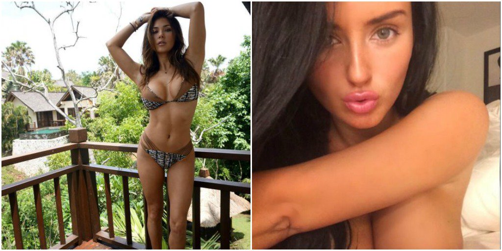 Our top 100 hottest Instagram photos of 2015 (ft. & more) RvEnWGIAlf