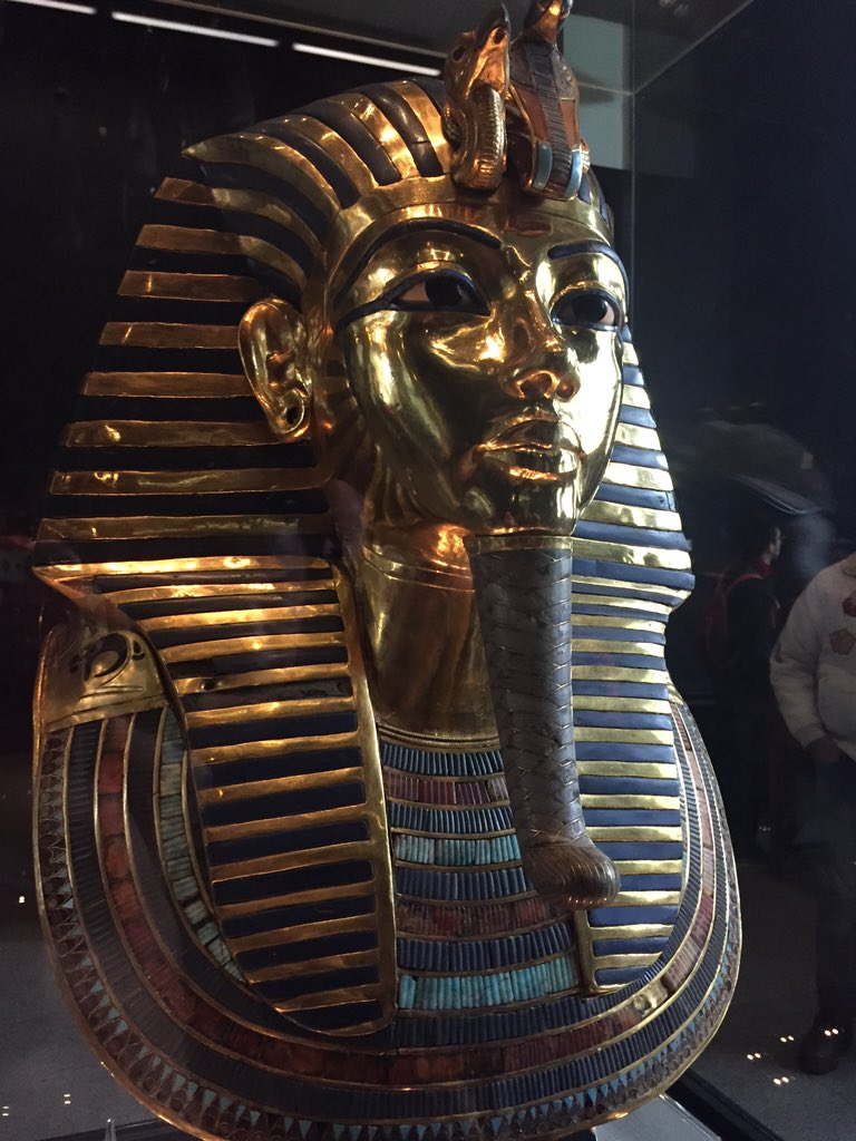 #EgyptianMuseum https://t.co/jst88NHXqp