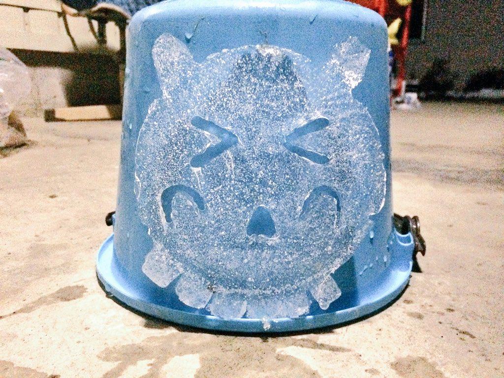 氷の #プレアデス 星人 #放課後のプレアデス