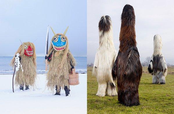 楽しみ〜RT @fashionpressnet: 銀座メゾンエルメスで、シャルル・フレジェの写真展「YÔKAÏNOSHIMA」日本でとらえた妖怪の姿 - https://t.co/BDvQME4mnN https://t.co/2l3YqCUhtm