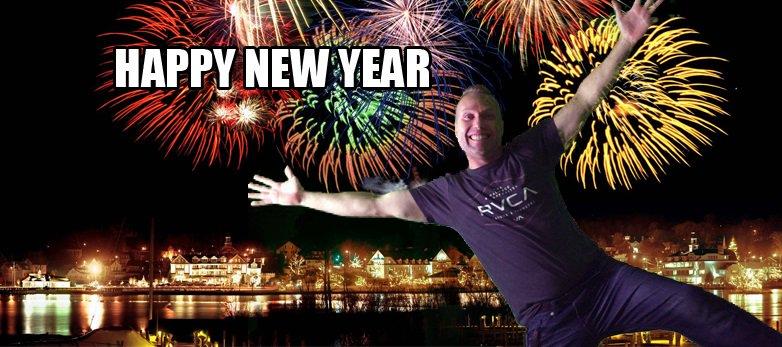 Swifty (@SwiftyiRL): Happy New Year! https://t.co/Nkcm55j03F @nvidiashield @SwiftyiRL #rulethelivingroom https://t.co/1YCYn4YpQL