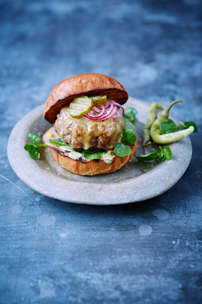 try it for yourself in this delicious kid goat burger #FridayNightFeast https://t.co/j6s7ceKSTE https://t.co/KeU4uagM6F