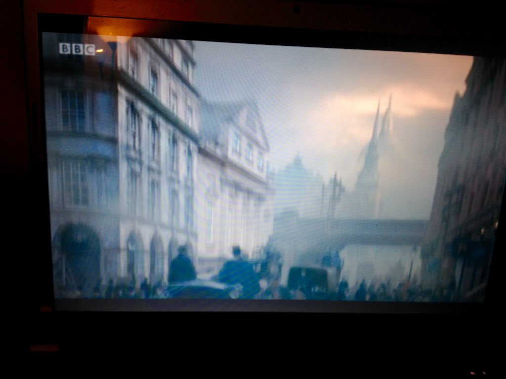 There it is! Bristol Old Vic and #KingStreet on #sherlock! Did you catch it? https://t.co/4hQhwewMvO