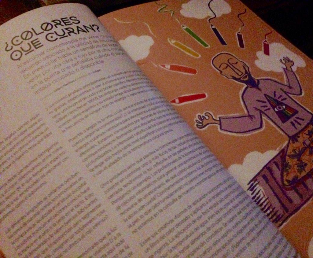 ¿Colores que curan? Divertido artículo de @tsartas_ ilustrado por Juligut para @Principia_io https://t.co/BSgLqEleq8 https://t.co/j5lf5k1dgp
