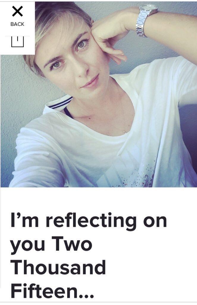 I'm Reflecting On You Two Thousand Fifteen... https://t.co/fmQjbLu3jH https://t.co/z8tAab7tYe