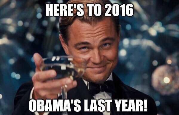 There. We said it. Here is to 2016 where we elect a Republican to be our next President. Cheers. https://t.co/hHdGtlwLqy