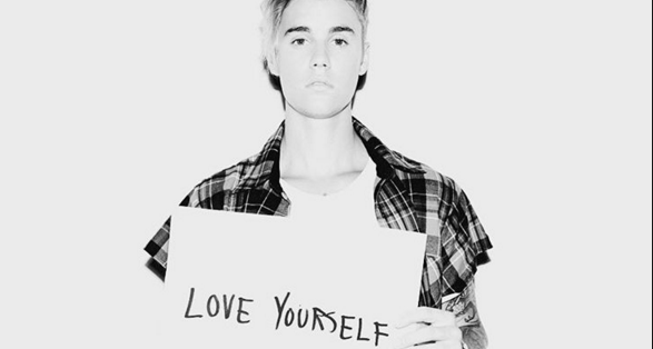 Is #LoveYourself your favorite track off @justinbieber's #Purpose? https://t.co/ur4oCcXujZ ❤ ❤ ❤ https://t.co/CVCzPzrNNr