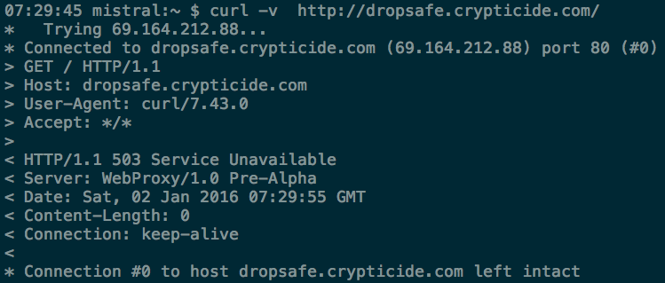Why do I want to move my blog to HTTPS + optional Onion?  Because my Mobile ISP transparently MITMs all HTTP: https://t.co/JII79lzQvx