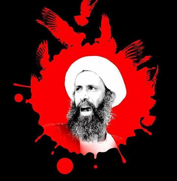 #BREAKING #Qom Seminaries close down in protest at #SheikhNimr execution. #NimrMartyred  #DemocracyExecuted #Iran https://t.co/8d9Ctf6mEc