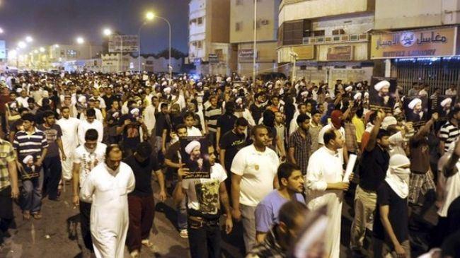 #Nimr #execution sparks angry reactions among #Shia, #Sunni senior clerics  https://t.co/EQ7zyO6JHE  #NimrMartyred https://t.co/V9B2vxt1qL