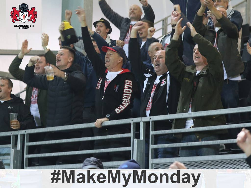 WIN tickets for you and 3 friends to La Rochelle on 16 January. RT this post to enter. Closes at 8pm #MakeMyMonday https://t.co/QmNUtofr5D