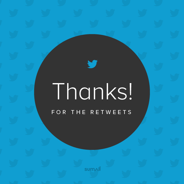 My best RTs this week came from: @iamthemaven @AllMommyWants #thankSAll Who were yours? https://t.co/muoRtrT6KC https://t.co/xzo54hrkB5