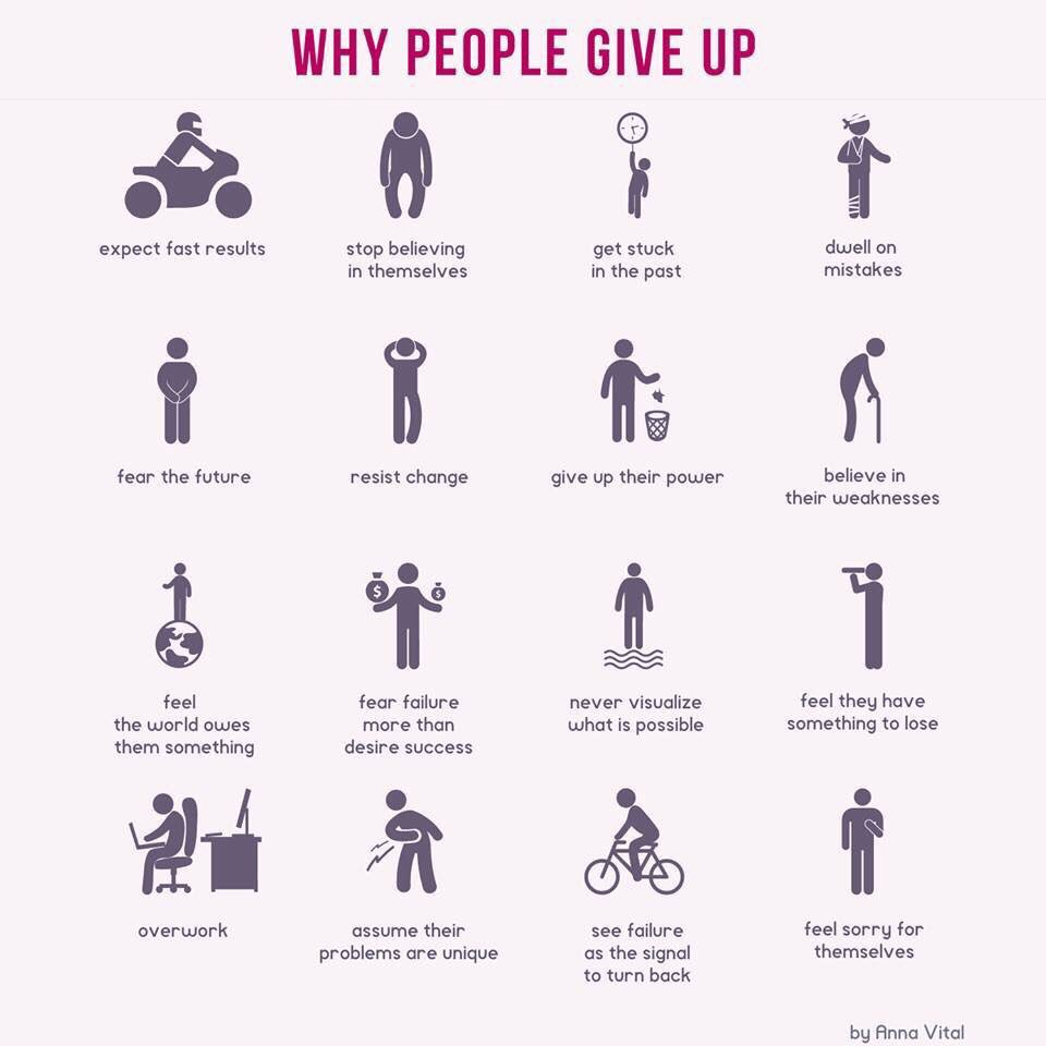 Why people give up! Must see: https://t.co/yQfxU1AqxB