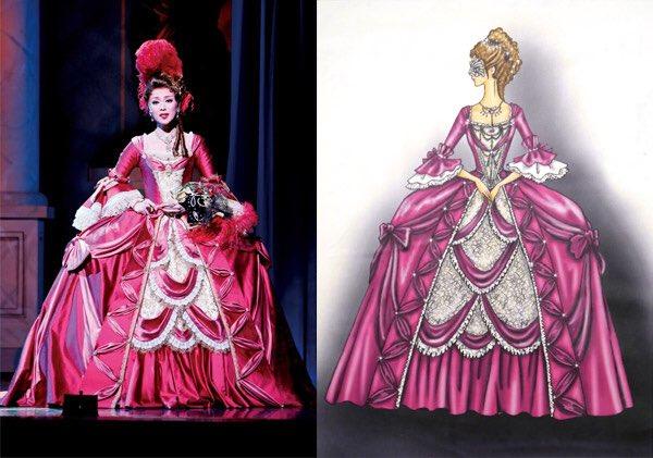 《募集中》宝塚歌劇の舞台に華を添える将来の衣装デザイナーを募集! https://t.co/I6pG34dD9i https://t.co/J44bHdXiCe