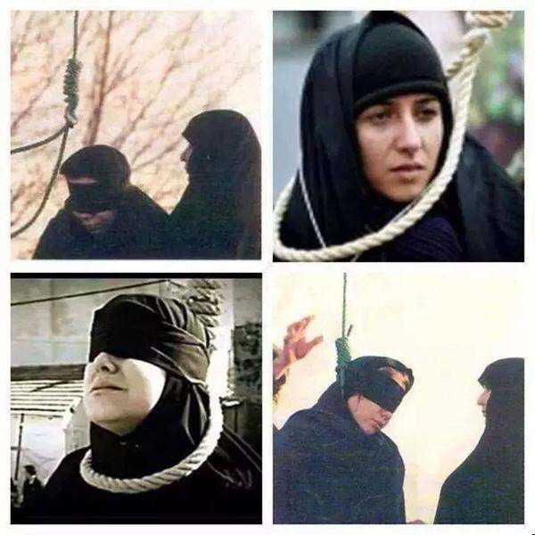 ندعو لحملة لإطلاق اسم #الشهيدة_ريحانة_جباري على اسم الشارع الذي تقع فيه السفارة الإيرانية بالرياض للتذكير بجرائمهم.. https://t.co/FObdTkuSWG