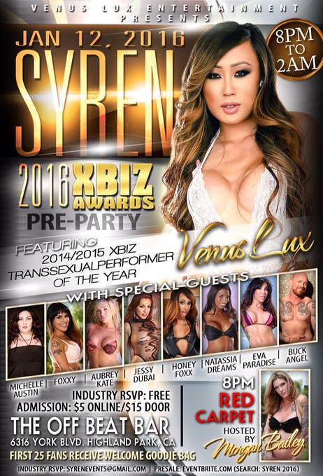 Industry red carpet interviews hosted by no other than sexy siren @1MorganBailey! @StarFactoryPR @misslainie
