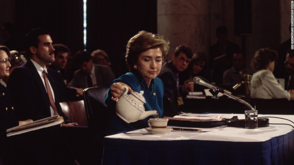 Hillary is a healthcare hipster. She's been doing this before it was cool. #DemDebate #ImWithHer https://t.co/QSr4DmCGJ7