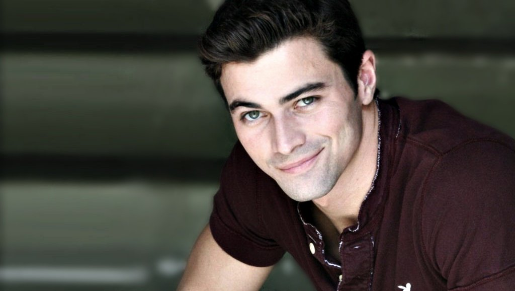 #Supernatural Actor @mattcohen4real Joins #GH as New Doc! https://t.co/DOXCdNjKpC https://t.co/NYqEmeUGV2