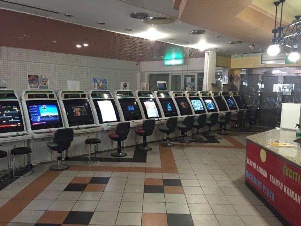 話題のゲーセンをご紹介させて頂きました!RT @sousamemo: 超気になる!和歌山インター近くにオープン予定の巨大ゲームミュージアム「@Mu's(あっとみゅーず)」を要チェックだ!https://t.co/niE0DWUaj1 https://t.co/9iwzuCP9V2
