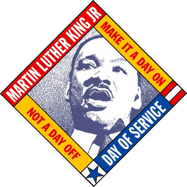 There is still time to volunteer on #MLKDay tomorrow!  Find a place to serve at https://t.co/hXCv56wiTS https://t.co/lSnx5bEgaV