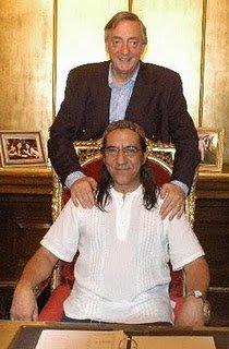 #Balcarce es el único ser sin malicia q se sentó en ese sillón. Pero les molesta. https://t.co/iusI6zZAPk