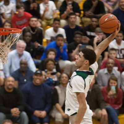 Lonzo Ball (@ZO2_) of Chino Hills has been selected for 2016 McDonald's All-American game in March. #inlandBB https://t.co/kbaLGU9sJ2