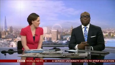 Remembering Komla Dumor, who passed away 2 years ago today. https://t.co/bl4vfZPNLH