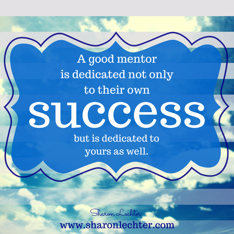 Most successful people and all good mentors are not in it just for themselves. https://t.co/AagpQbuThj. https://t.co/jTlz0NwHk8