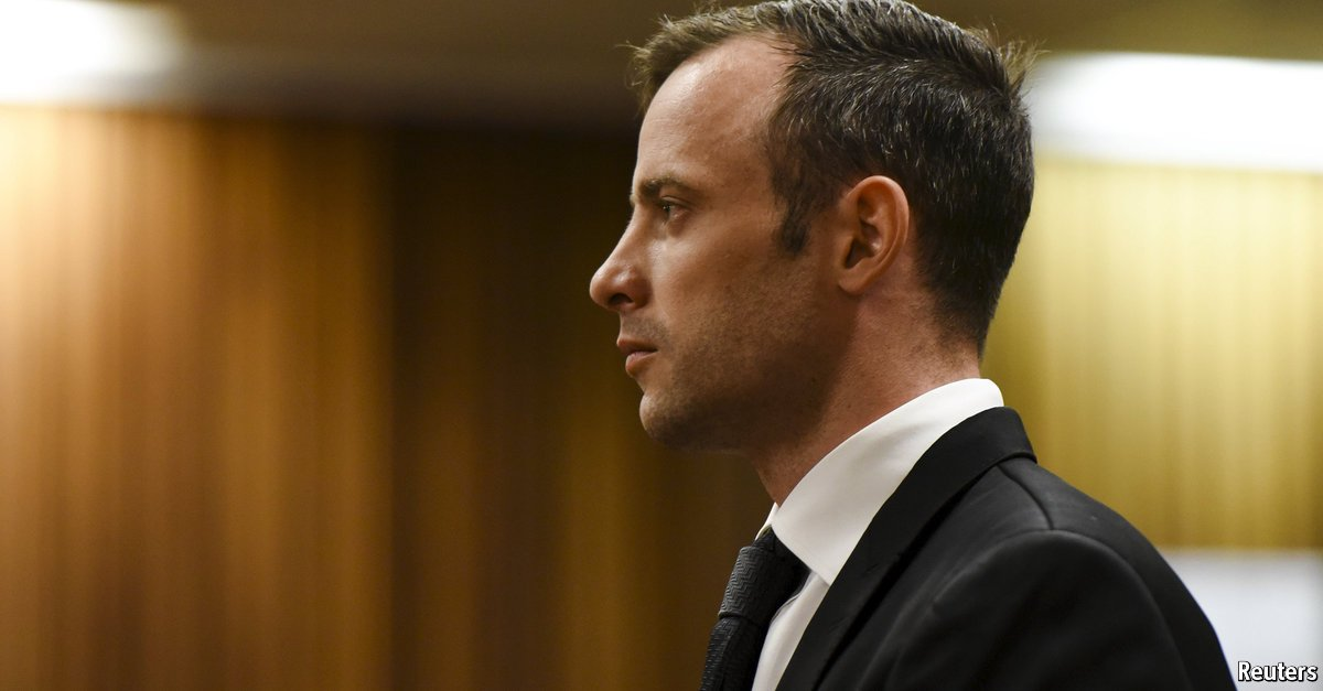 From boundary disputes to the case of Oscar Pistorius, lawyers love quoting Shakespeare