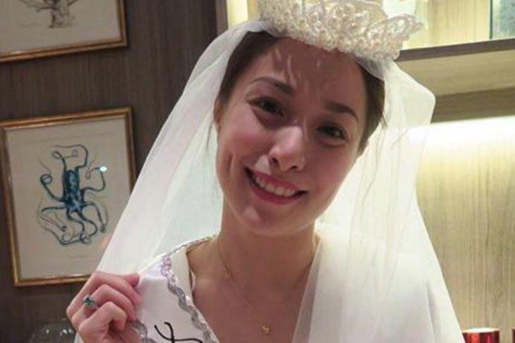 look bridal shower held for cristine reyes httpstco