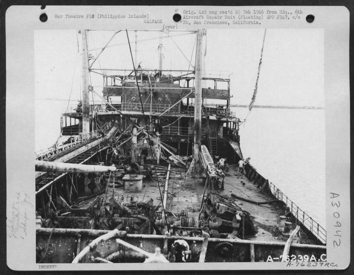 UボートXXI型の画像 p1_16